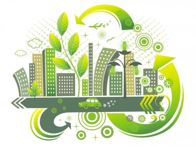 Nature based Solutions Circular Economy And Smart Cities